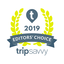 TripSavvy Editor's Choice Award