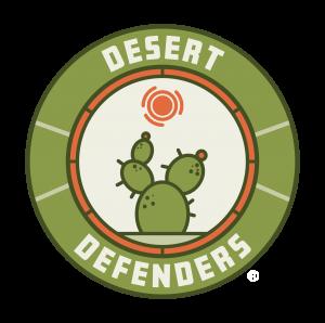 Desert Defenders_Logo-01